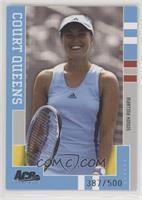 Martina Hingis #/500