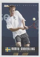 Robin Soderling