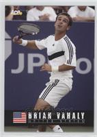 Brian Vahaly