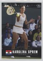 Karolina Sprem