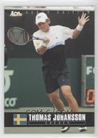 Thomas Johansson