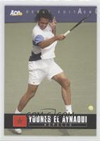 Younes el Aynaoui