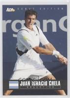 Juan Ignacio Chela