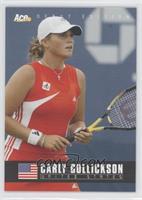 Carly Gullickson