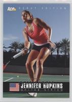 Jennifer Hopkins
