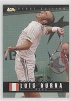 Luis Horna