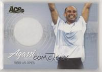 Andre Agassi [EX to NM]