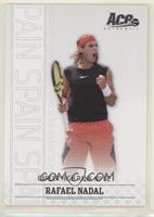 Rafael Nadal #/1,199