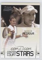 Nadia Petrova /599