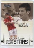 Novak Djokovic /599
