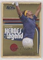 Roger Federer #162/500