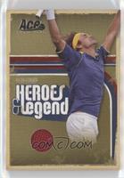 Roger Federer #/500