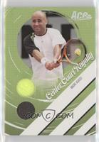 Andre Agassi #12/250