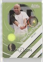 Andre Agassi #/250