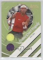 Rafael Nadal /50