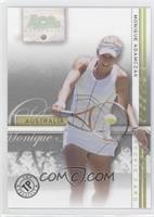 Monique Adamczak /99