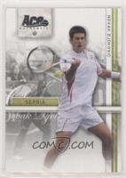 Novak Djokovic [Noted]