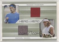 Roger Federer, Rafael Nadal [EXtoNM]