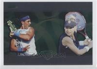 Rafael Nadal, Anna Kournikova