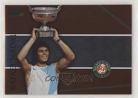 Rafael Nadal [EXtoNM]