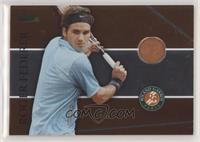 Roger Federer [Noted]
