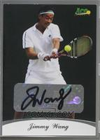 Jimmy Wang [Noted] #/85