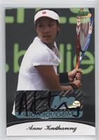 Anne Keothavong /85