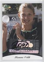 Hanna Orlik /85