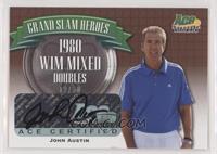 John Austin #/50