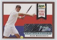 Alex Bogdanovic /50
