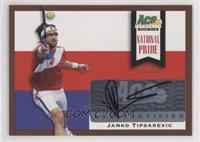 Janko Tipsarevic #/50