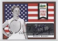 Nancy Richey /25
