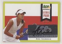 Ana Ivanovic #/10