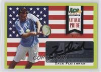Zack Fleishman /10