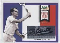 Daniel Contet /25