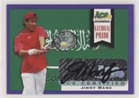 Jimmy Wang /25