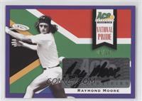 Raymond Moore /10