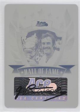 2013 Ace Authentic Signature Series - [???] #HOF-JN1 - John Newcombe