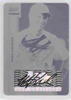 Mark Knowles #/1