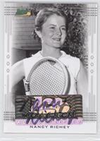 Nancy Richey /35