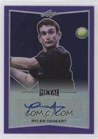 Ryler DeHeart [Noted] #/25