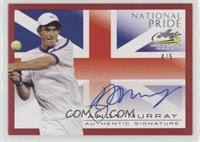 Andy Murray /5