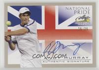 Andy Murray /25
