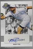Mardy Fish [Noted]