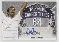 Pete Sampras /64