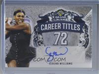 Serena Williams /12