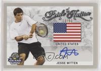 Jesse Witten /50