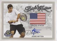 Jesse Witten #/50