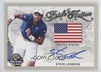 Steve Johnson #/15