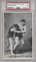 One of Gotch's Favorite Holds [PSA 3 VG]